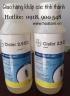 Hóa chất diệt trừ mối và mọt gỗ CISLIN 25EC