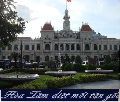 công ty dịch vụ Diệt mối tận gốc giá rẻ tại quận  Gò Vấp