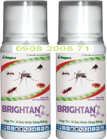 Hóa chất diệt côn trùng Brightan 10SC